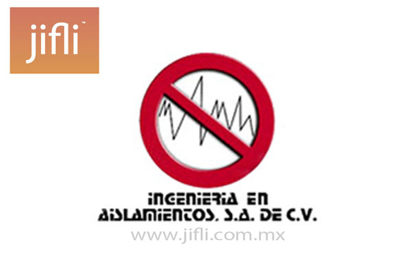 CONTROL DE VIBRACIONES | JIFLI |